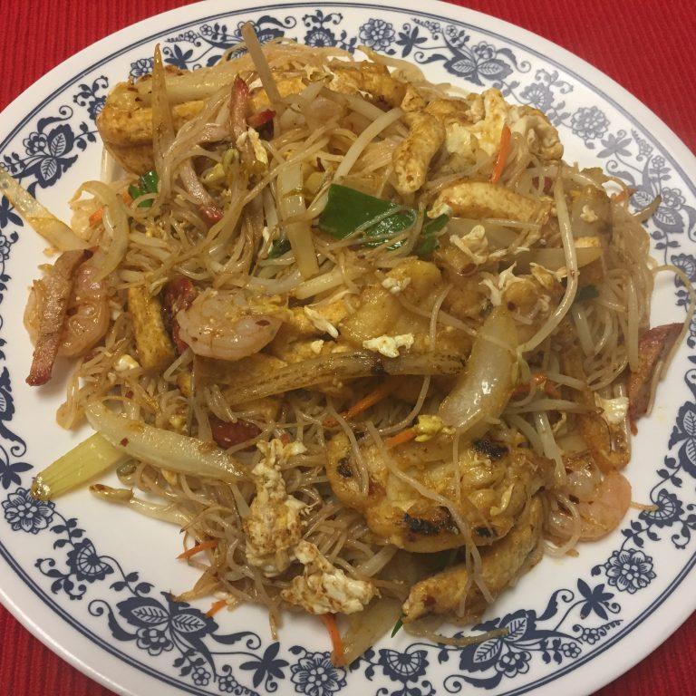 Singapore Noodles2